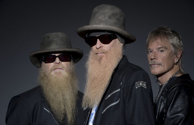 The Ten Best ZZ Top Songs according to ME