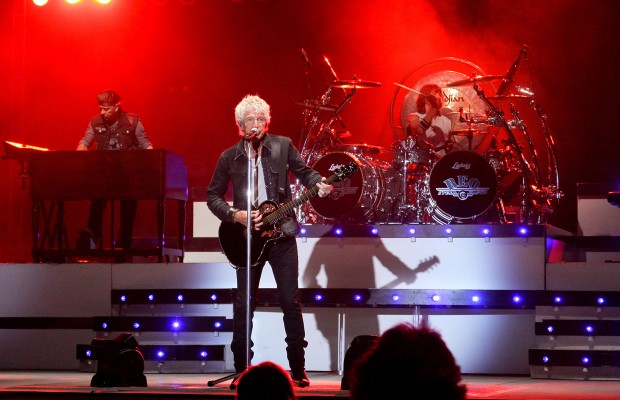 Styx, REO Speedwagon and Head East
