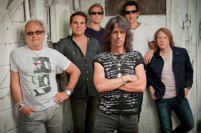 Top ten all time great Foreigner Songs
