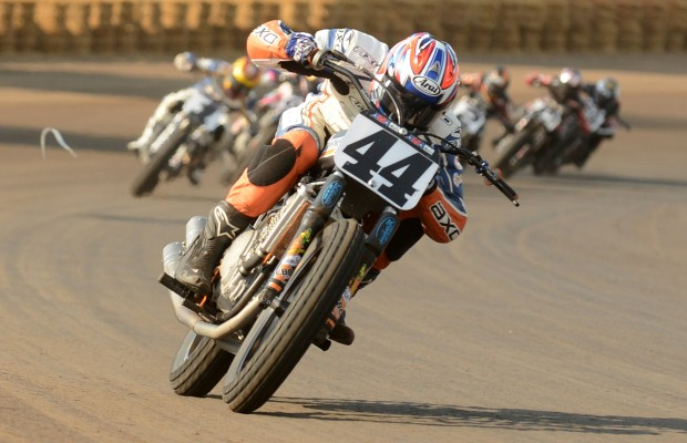 Lynch and Liz Chat With AMA Motorcycle Racing Champ Jared Mees