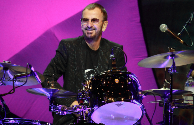 Ringo Starr & His All Star Band